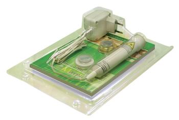 Лазерный терапевтический аппарат «Матрикс-мини»®